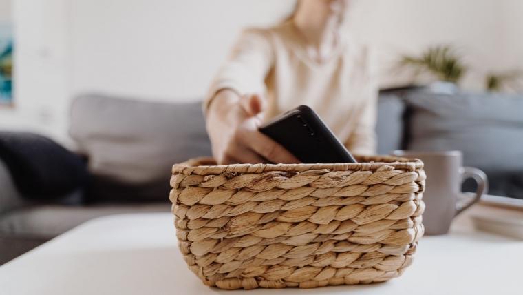 5 patentów, które pomogą Ci w byciu offline w domu