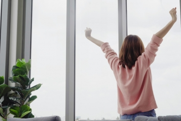 Jak jakość powietrza w domu wpływa na samopoczucie?