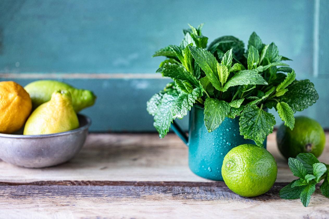 Jakie zioła hodować na parapecie w kuchni?