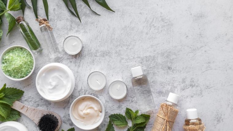 Silikony w kosmetykach - które są groźne dla skóry?