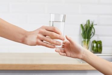 4 powody, dla których warto filtrować wodę