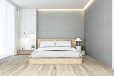 Minimalizm w sypialni - kiedy warto na niego postawić?