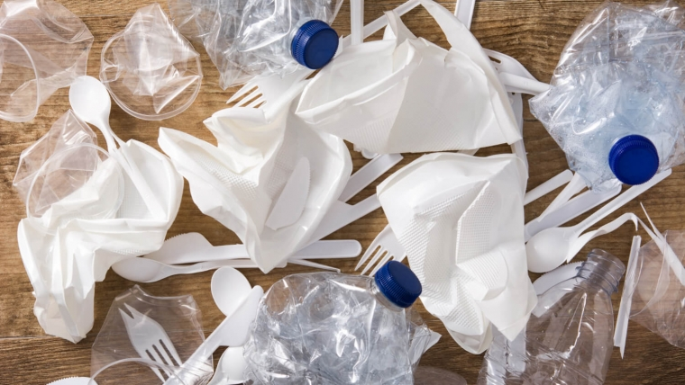 Ograniczanie plastiku w domu - 11 sposobów