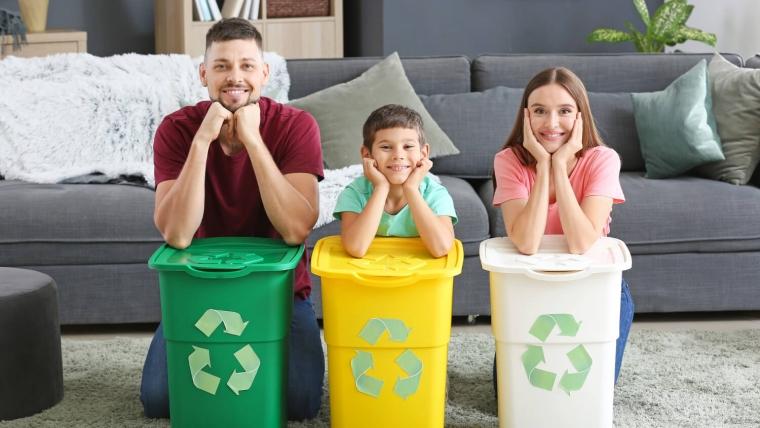 Jak uczyć dziecko ekologii i dbania o środowisko?