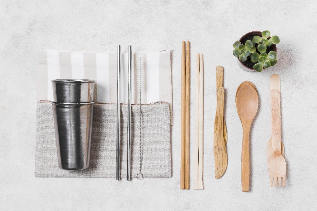 Jak wprowadzić do domu zero waste? Proste kroki dla początkujących