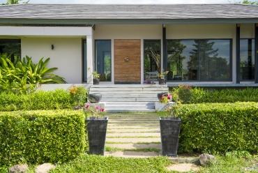 Jak zagospodarować przestrzeń przy domu?