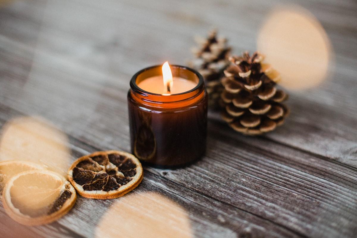 Naturalne świece zapachowe - przegląd propozycji