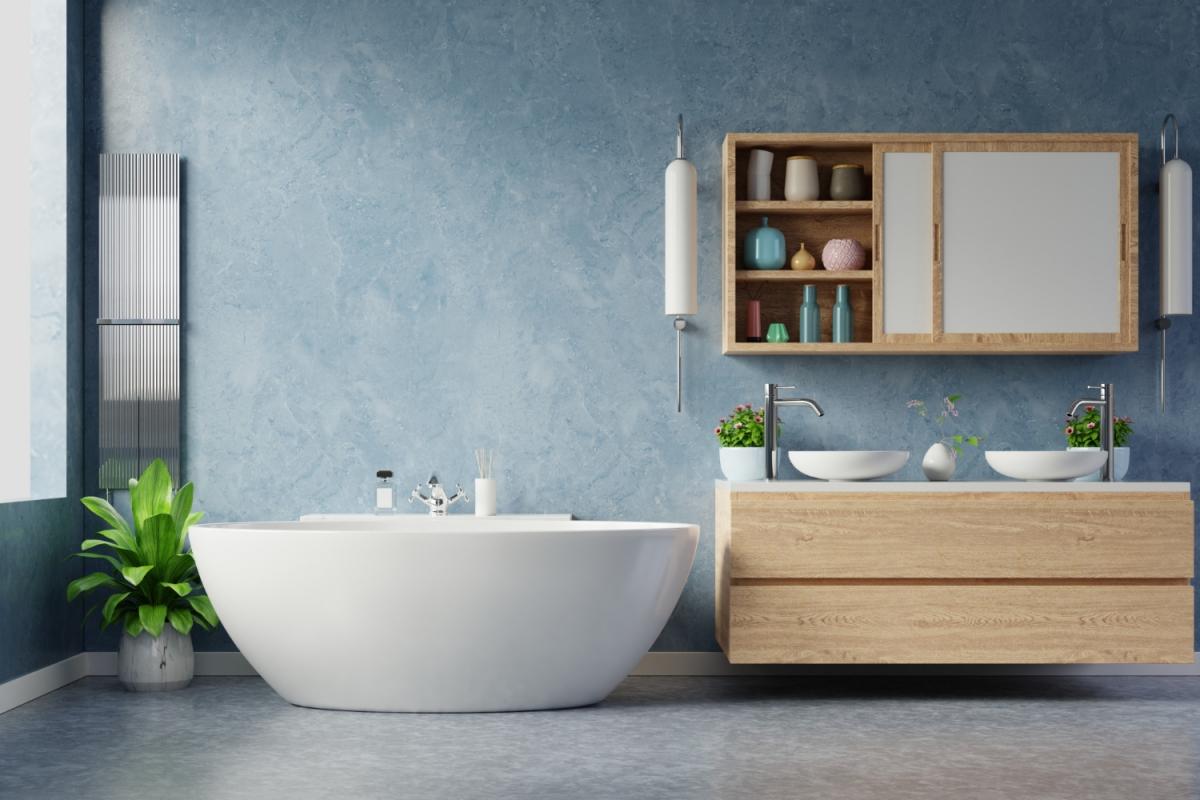 Minimalistyczna łazienka - jak ją urządzić?