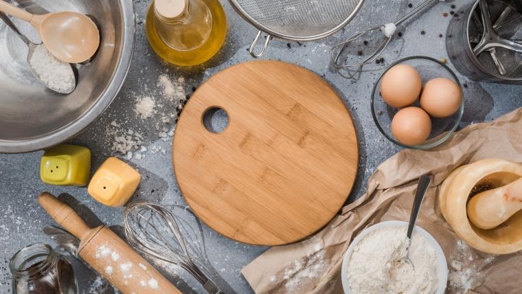 Akcesoria kuchenne - must have w Twojej kuchni!