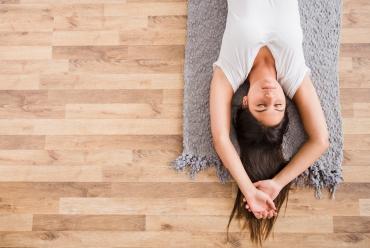 Domowe (i darmowe) pomysły na relaks w domu