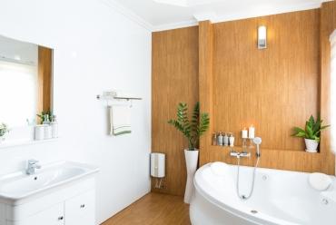 Czy łazienka może być ekologiczna?