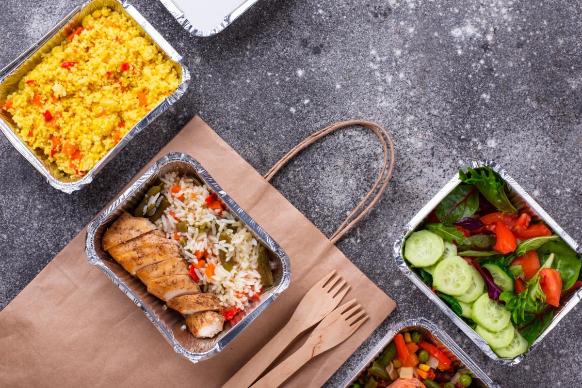 Gotowe dania z supermarketu - na co zwrócić uwagę?