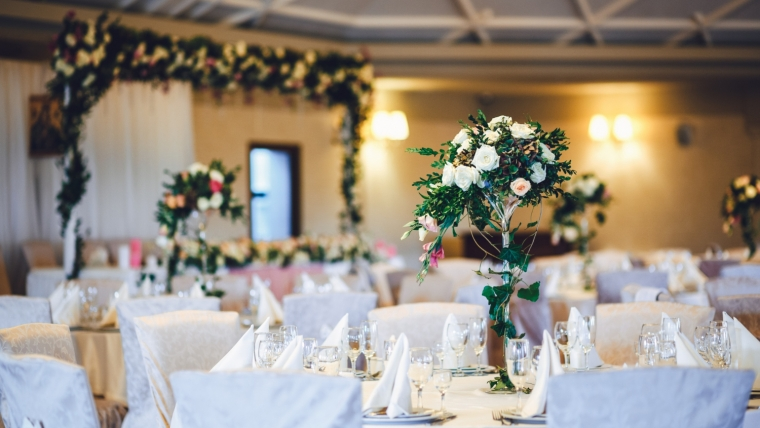 Jak zorganizować ekologiczne wesele?