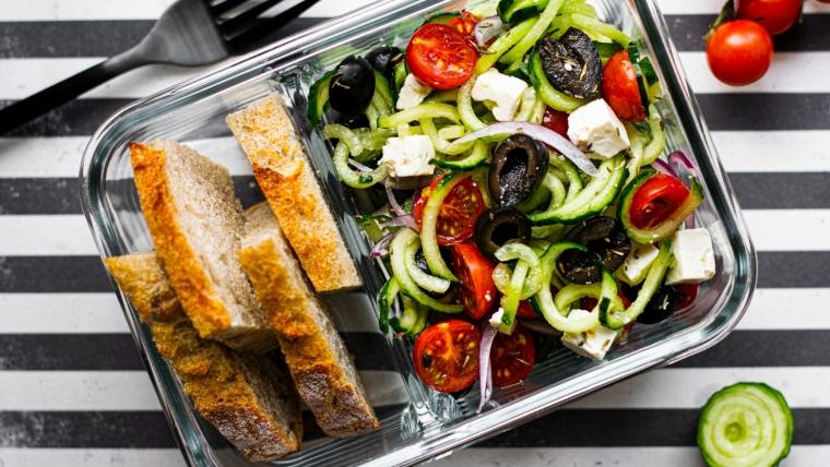Gotowanie w stylu slow - przepisy na proste dania