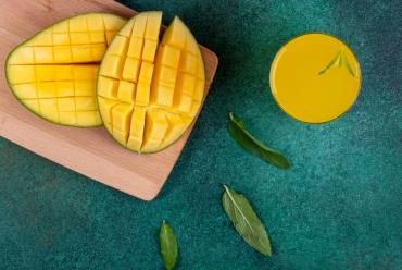 Jak wyhodować mango z pestki?