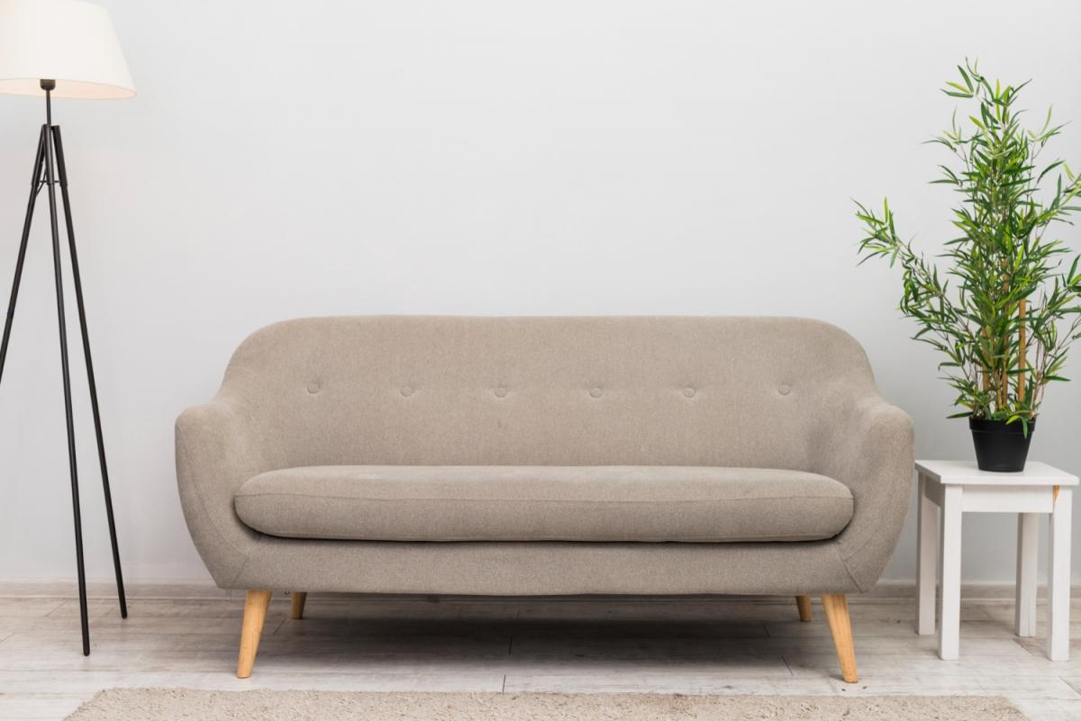 Czy meble tapicerowane wyciszają wnętrze?