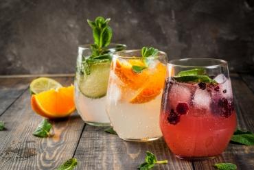 Napoje do deserów, które przyrządzisz w domu
