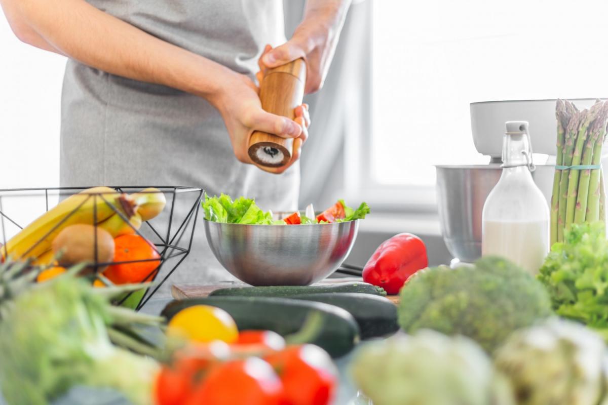 Z czego możesz zrezygnować w kuchni?