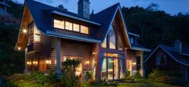 Jakie elementy ozdobią dom z zewnątrz?